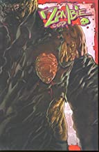 Zombie Cop by Jeff Mariotte (2009-01-27)