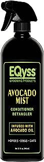 avocado mist detangler