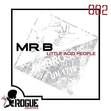 Little Acid People