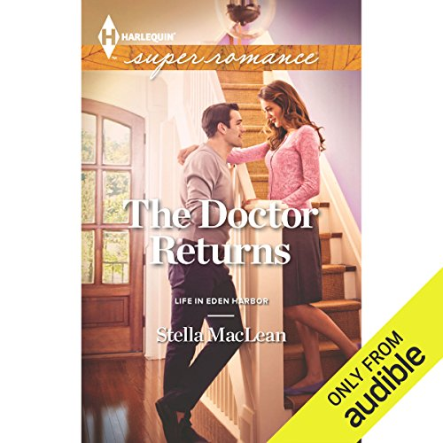 The Doctor Returns audiobook cover art