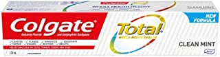 Colgate Total Toothpaste, Clean Mint, 170 mL