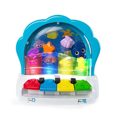Baby Einstein Pop & Glow Piano