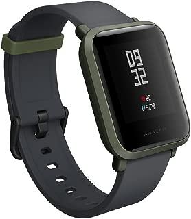 Xiaomi Uyg4023Rt Amazfit Bip (Kokoda Green) Kokoda Green (Smart Tech > Smart Watches & Fitness)