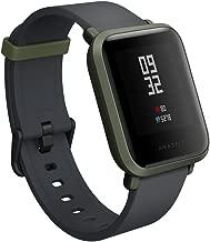 Amazfit A1608G Bip Smartwatch (Kokoda green)