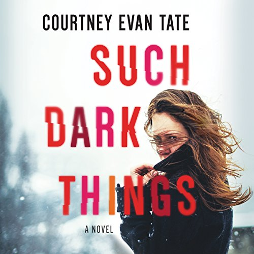 Such Dark Things audiobook cover art