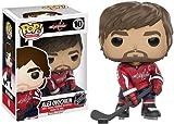 POP! Vinilo - NHL: Alex Ovechkin