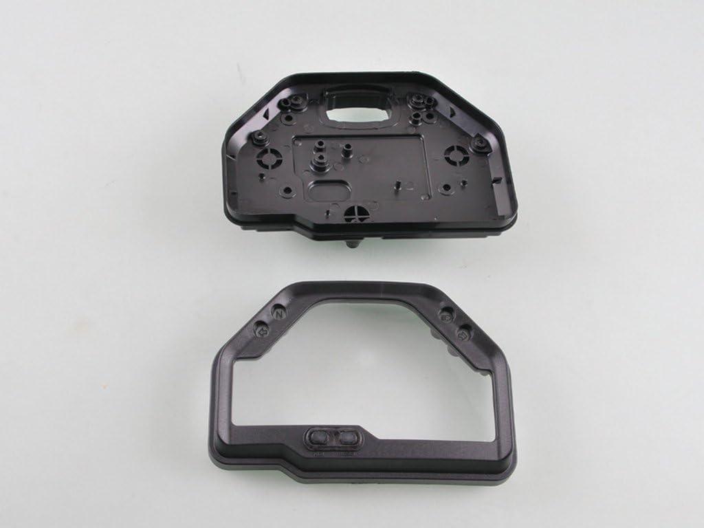 Sunny Gauges Case Speedometer Tachometer For Cover Honda New life CBR600 Credence