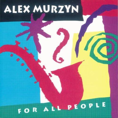 Alex Murzyn