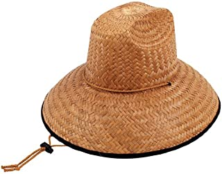 wet products straw hat