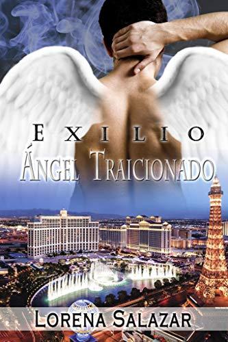 Angel Traicionado de Lorena Salazar