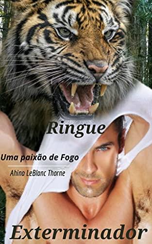 Ringue: Exterminador Livro 4