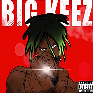 Big Keez Red Edition
