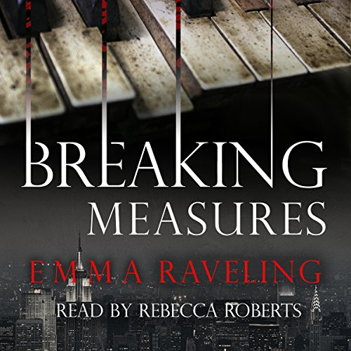 Breaking Measures audiobook cover art