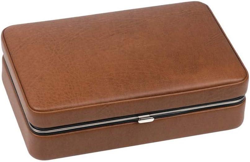 YXYX Cigar Popular standard Humidor Portable 1 year warranty Ho Outdoor Case Travel