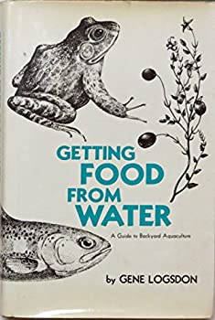 Getting Food from Water 0878572325 Book Cover