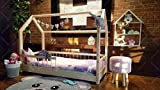 casetta legno bambini ebay
