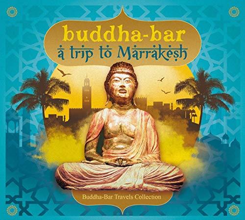 Buddha Bar: Trip To Marrakesh / Various
