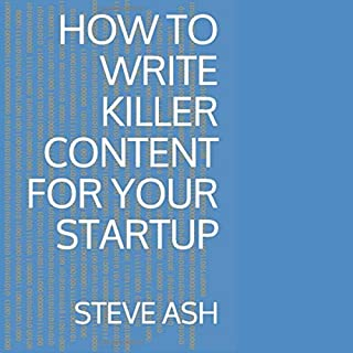How to Write Killer Content for Your Startup cover art