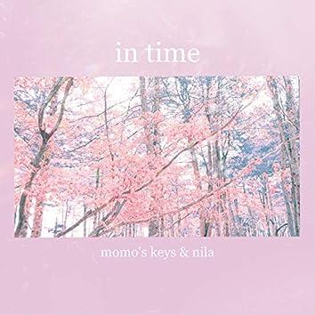 In Time (feat. Nila)