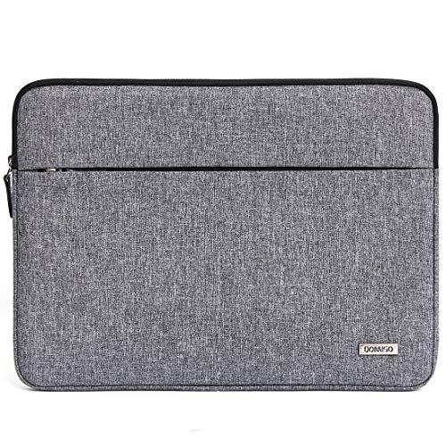 DOMISO 14 Zoll Laptop Sleeve Case Hülle Tasche für 13.5