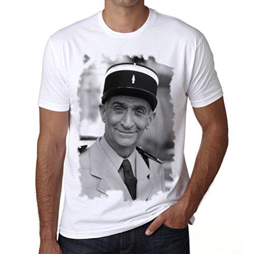 Louis De Funes, tshirt herren, tshirt mit bild, tshirt geschenk
