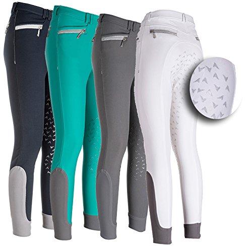 Eurostar - ladies breeches ALICE PowerGrip