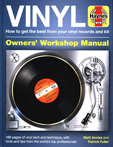 Vinyl Manual: How to get the bes...
