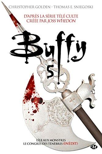 Buffy 5