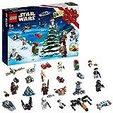 LEGO 75245 Star Wars TM Calendario de Adviento Star Wars (Descontinuado por Fabricante)
