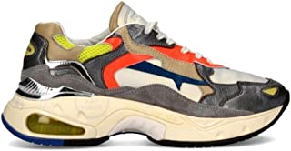 PREMIATA Luxury Fashion Womens SHARKYD024 Multicolor Sneakers | Fall Winter 19