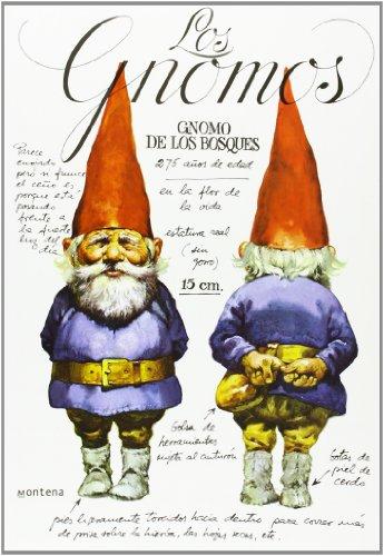GNOMOS (TD) (Libros ilustrados)