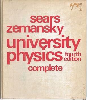 Hardcover University Physics 4ED Book