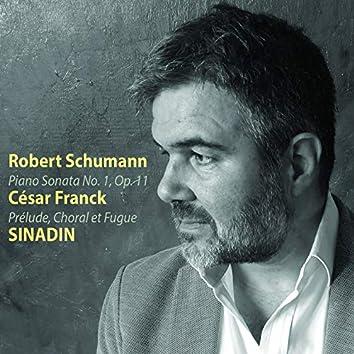Dejan Sinadin, Piano