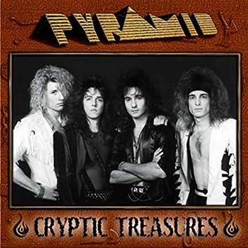 Cryptic Treasures