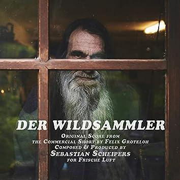 Der Wildsammler (Original Score From The Commercial Short By Felix Groteloh)