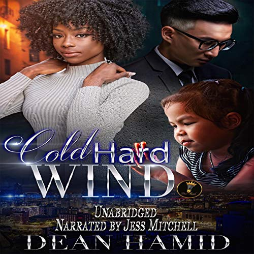 Cold Hard Wind cover art