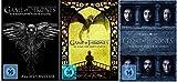 Game of Thrones - Season / Staffel 4+5+6 * DVD Set - Peter Dinklage, Emilia Clarke, Maisie Williams, Kit Harington Lena Headey