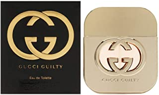 GUCCI GUILTY by Gucci EDT SPRAY 1.7 OZ