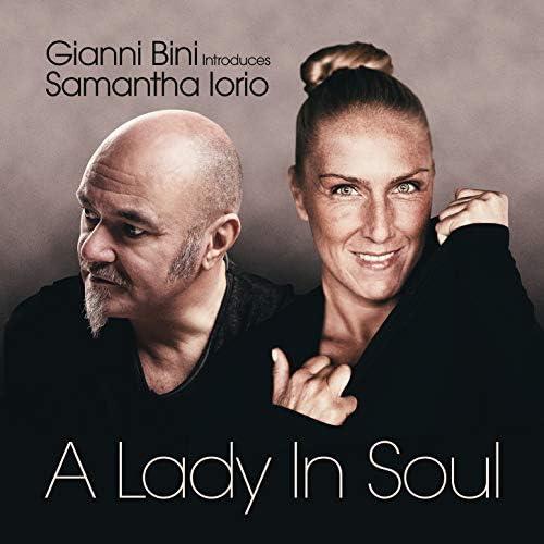 Gianni Bini & Samantha Iorio