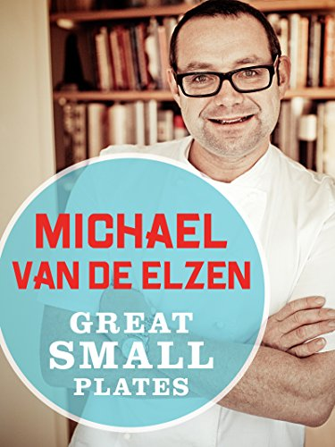 Great Small Plates (Great Recipes)
