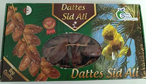 Große Sid Ali Datteln am Zweig 1 kg
