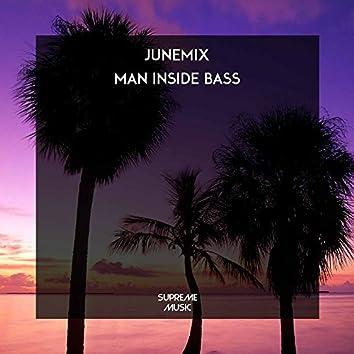Man Inside Bass