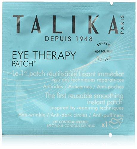 Talika Eye Therapy Patch Parche Reutilizable Alisado Inmediato Recambios, 1x2uds