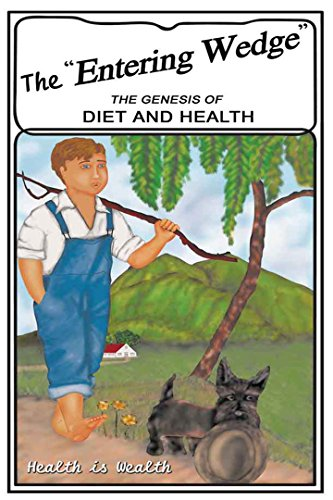 The Entering Wedge: The Genesis of Diet and Health (The Shepherd's Rod  Series) - Kindle edition by Houteff, Victor T.. Religion & Spirituality  Kindle eBooks @ Amazon.com.