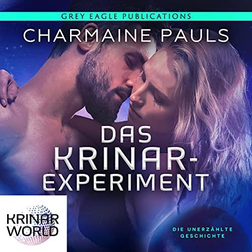 Das Krinar-Experiment Titelbild