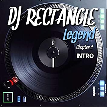 Legend Chapter 2 (Intro)