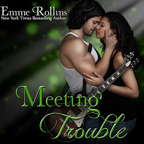 Meeting Trouble cover art