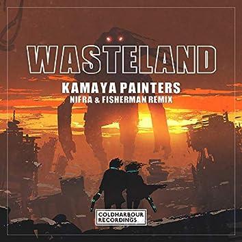 Wasteland (Nifra & Fisherman Remix)