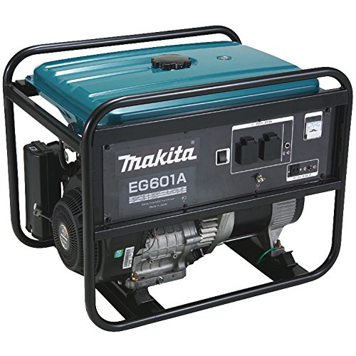 Makita EG601A Stromerzeuger 4,6 kVA, 8800 W