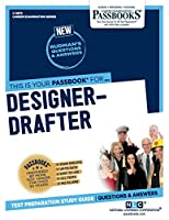 Designer-drafter (Career Examination)